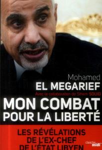 Sihem Souid - El Megarief - Mon combat pour la liberté