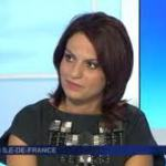 Sihem Souid France 3