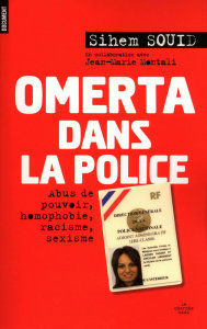 Sihem Souid - Omerta dans la police