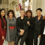 Femmes qataries