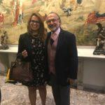 Olivier Dassault & Sihem Souid