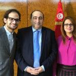 Sihem Souid & Hichem Ben Ahmed