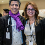 Slimane Zeghidour & Sihem Souid