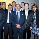 Sihem Souid - Prix Edgar Faure 2014 - Le jury