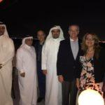 Sihem Souid à Doha